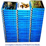 Hardy Boys Books Series Set - A Collection of 1 - 58 titles