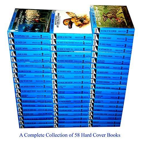 Hardy Boys Set -  Books 1-58