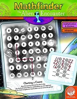 mathfinder the alien encounter