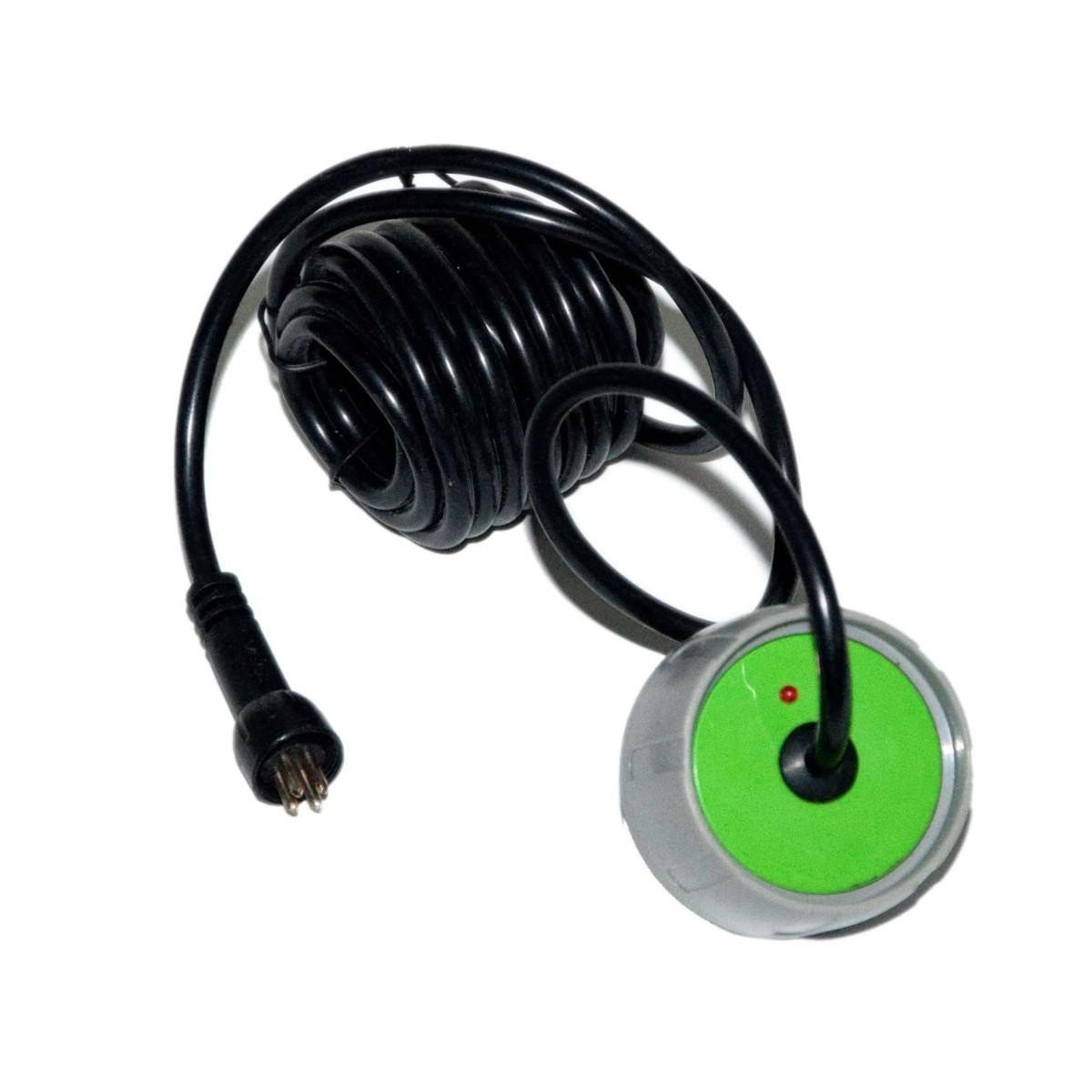Velda 126702Embout de rechange pour épilateur contre les algues fils de et muqueuses T électronique de Flow 35