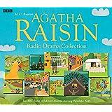 The Agatha Raisin Radio Drama Collection