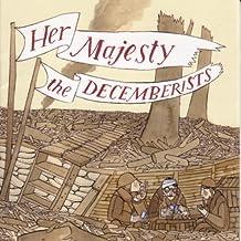 Her Majesty The Decemberists