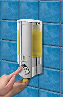 21210 6 Automatic Cleaning Dispenser for Cistern Plastic