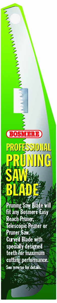 Bosmere N519 30cm Pruning Saw Blade Bosmere Products Ltd