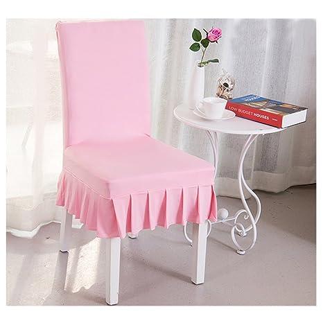 Junejour Decoration De Chaise Housse De Protection Chaise Elastique