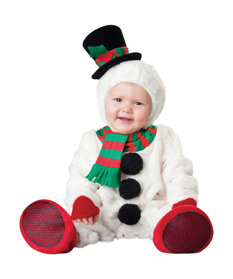 Gamery Santa Reindeer Elf Christmas Costume for Kids Baby Girl Boy ...