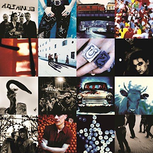 Afbeeldingsresultaat voor U2-Achtung Baby-Download/Hq-
