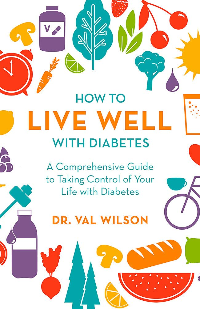 how to living with diabetes