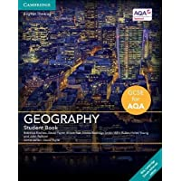 GCSE Geography for AQA Student Book with Cambridge