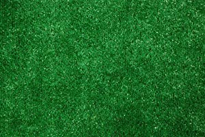 Amazon Indoor Outdoor Green Artificial Grass Turf