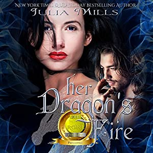 Her Dragon's Fire Audiobook