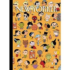 The New Yorker, November 1st 2010 (Seymour Hersh, Kelefa Sanneh, David Remnick) Periodical