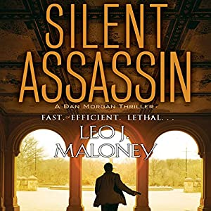 Silent Assassin Audiobook