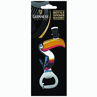 Abridor magnético Guinness