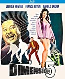 Dimension 5 [Blu-ray]