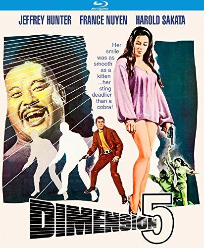 Dimension 5 [Blu-ray]