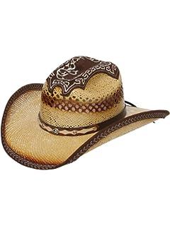 Tombstone 1951 Bangora Cowboy Hat