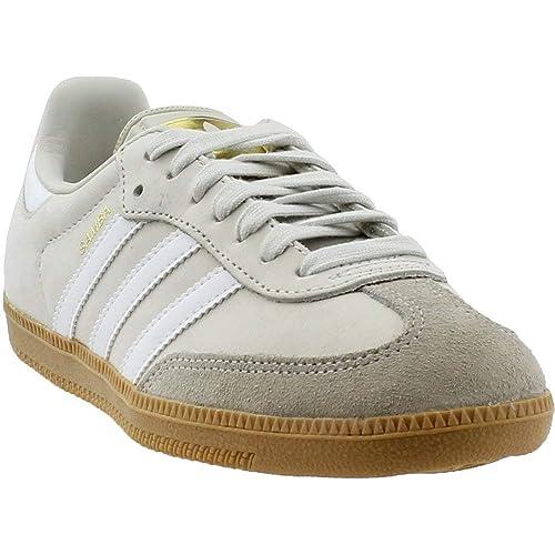 best value so cheap latest adidas Mens Samba Casual Sneakers,