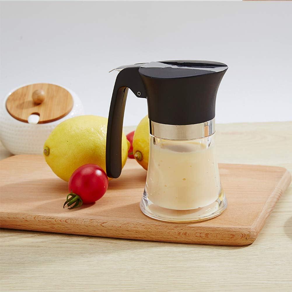 Walkretynbe - Botella de almacenamiento para utensilios de cocina ...