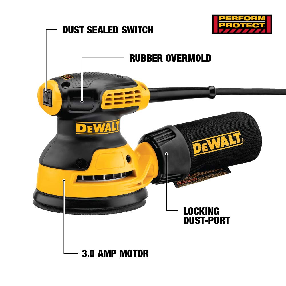 DEWALT DWE6421K featured image 2