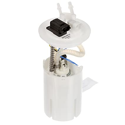 Delphi FG0467 Fuel Pump Module