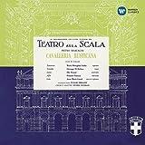 Maria Callas Remastered - Mascagni: Cavalleria Rusticana (1953) by Maria Callas, Giuseppe di Stefano, Rolando Panerai, Anna Maria Canali, Ebe Ticoz (2014-10-21)