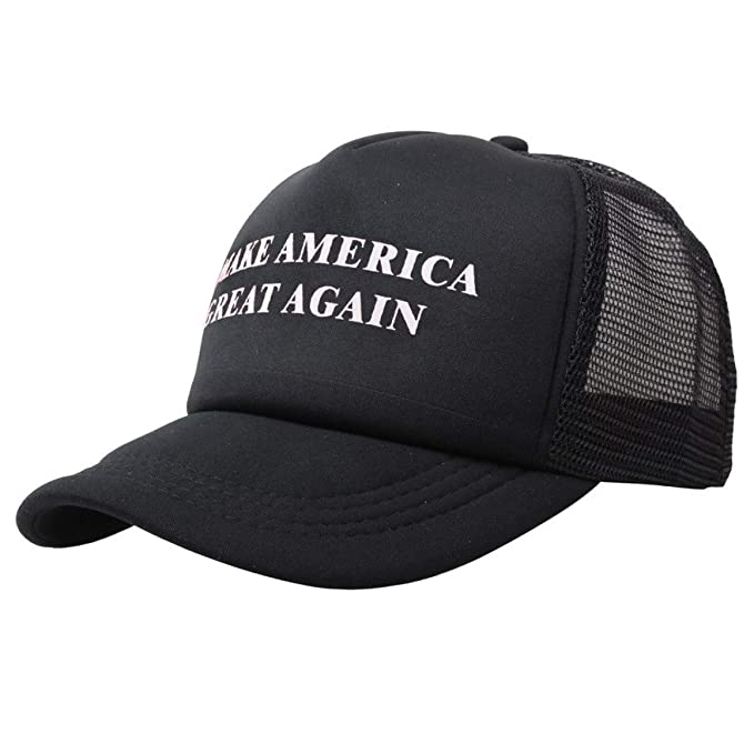 3d4d2791f8b Image Unavailable. Image not available for. Color  Trump 2020 Make America  Great Again Caps Donald Trump Men Women ...