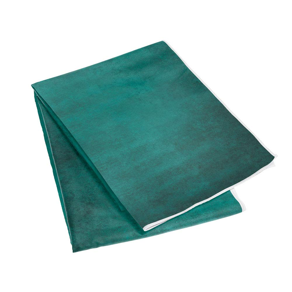 72fb7f43b9 YOGA DESIGN LAB | THE HOT YOGA TOWEL | Premium Non Slip Colorful Towel |  Designed in Bali | Eco Printed + Quick Dry + Mat Sized | Ideal for Hot Yoga,  ...
