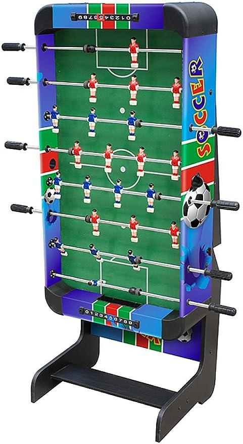 VILLA GIOCATTOLI – Futbolín Plegable, Fútbol Futbolín Futbolín ...