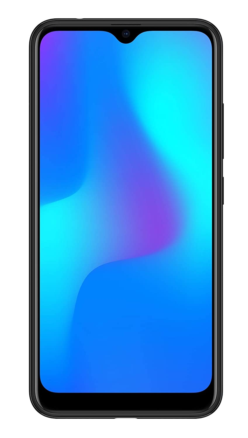 7. Panasonic Eluga I8 (3GB RAM, 32GB Storage) (Charcoal Black)