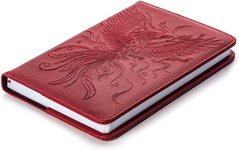 Phoenix Writing Journal by SohoSpark