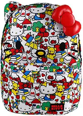 Personalized Sanrio Hello Kitty School Day 16