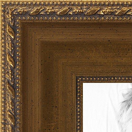 ArtToFrames NM 14x36 D5026 1 Metallic Detailing Picture