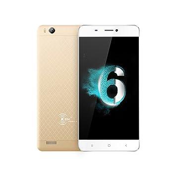 Black Friday Ken V6 Smartphone (4,5 pulgadas WVGA pantalla, 8 GB ...