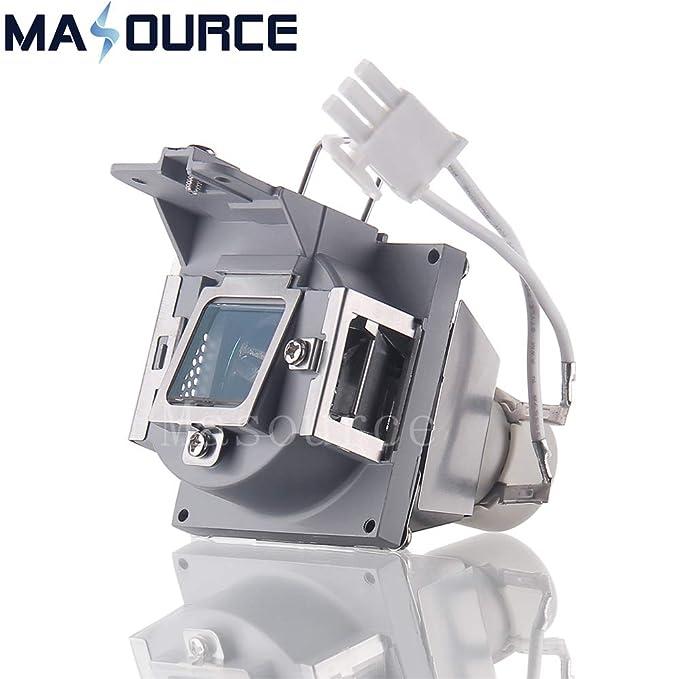 Masource 5J.J9R05.001 - Lámpara de Repuesto con Carcasa genérica ...