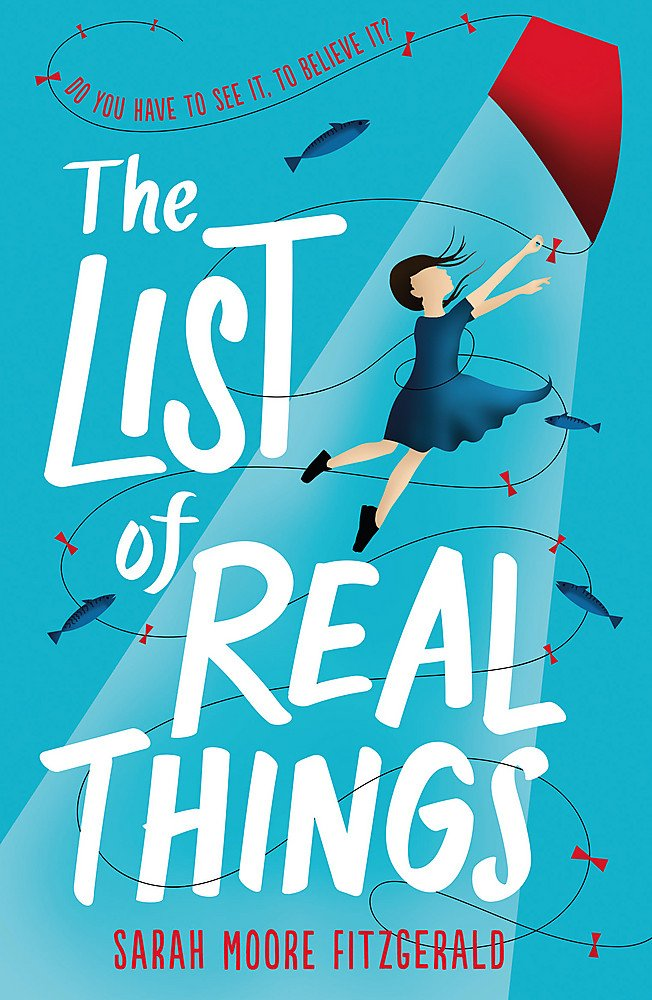 The List of Real Things PDF