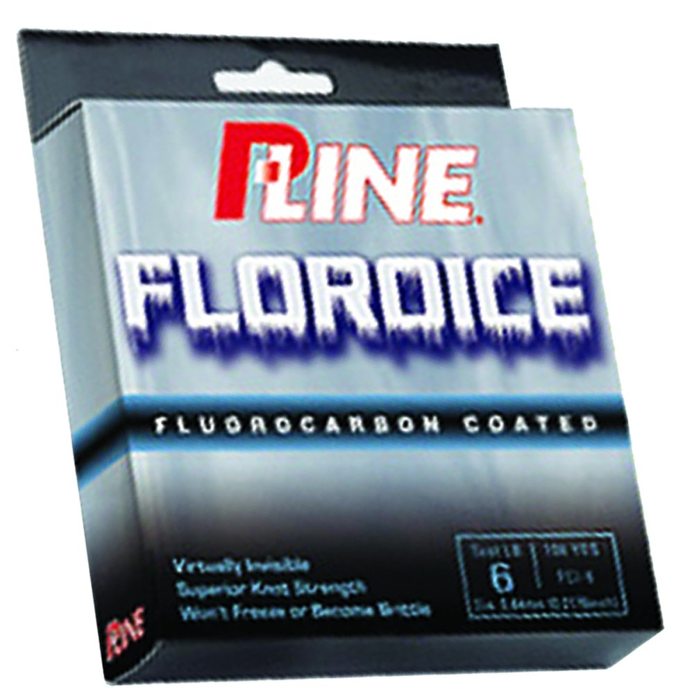 Image result for P-Line Floroice Clear Fishing Line