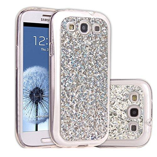f171008f5b6 Carcasa Samsung Galaxy S3 neo, Funda Samsung Galaxy S3 neo, JAWSEU Samsung  Galaxy S3 neo i9300 ...