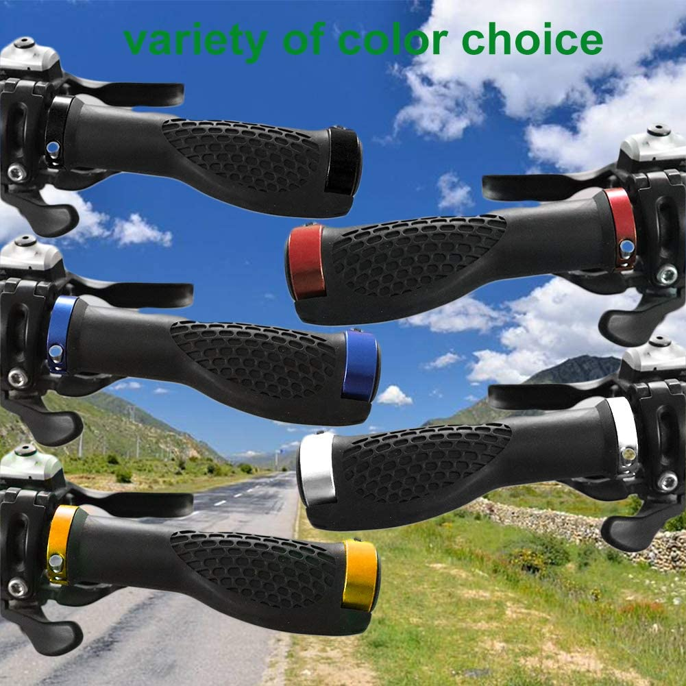 Cover Sponge Cover Bicycle Handlebar Cover Shock-Absorbing Grip Case Support BL