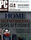 PC Magazine Home Networking Solutions, Les Freed, 0471747548