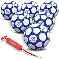 GoSports FUSION Soccer Balls - Top Level Performance -...