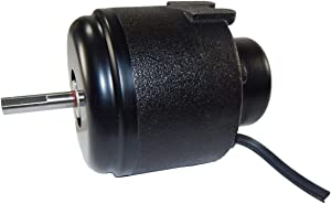 50 Watt 1500 RPM CWLE 230V Unit Bearing Refrigeration Fasco Electric Motor # UB580