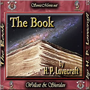 The Book Audiobook