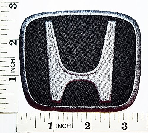 patches honda - 1