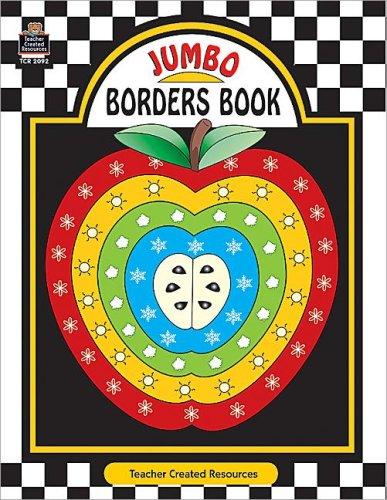 (Jumbo Borders Book)
