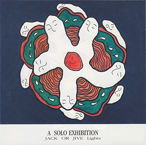 Solo Exhibition by Jack Or Jive Lights (1996-02-01)