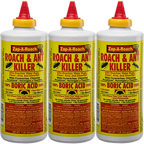 Roach Killer Powder Indoor Control product image