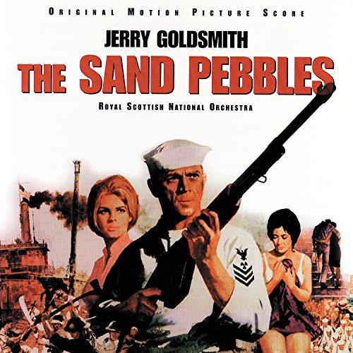 The Sand Pebbles (Original Mot...