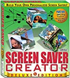 Screen Saver Creator Deluxe Edition 5.0