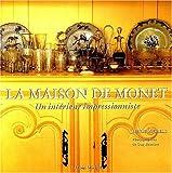 Image de La Maison de Monet : Un intérieur impressionniste